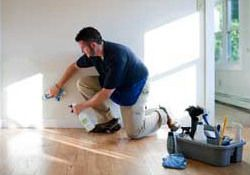 Deep Cleaning Palmers Green