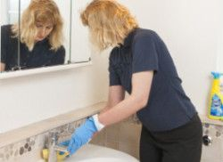 End Of Tenancy Cleaning Palmers Green