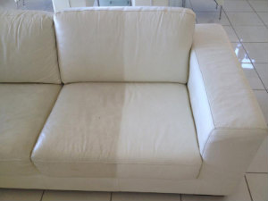 Leather Sofa Cleaning Palmers Green