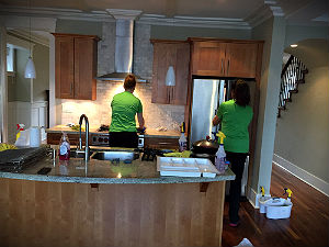 kitchen-cleaning-Palmers Green